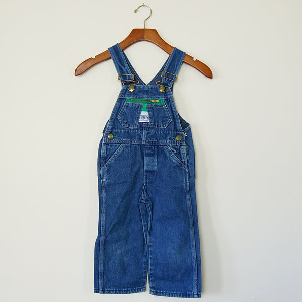 Vintage Liberty Overalls - Family Store