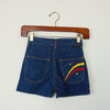 Vintage Maverick Denim Shorts - Family Store