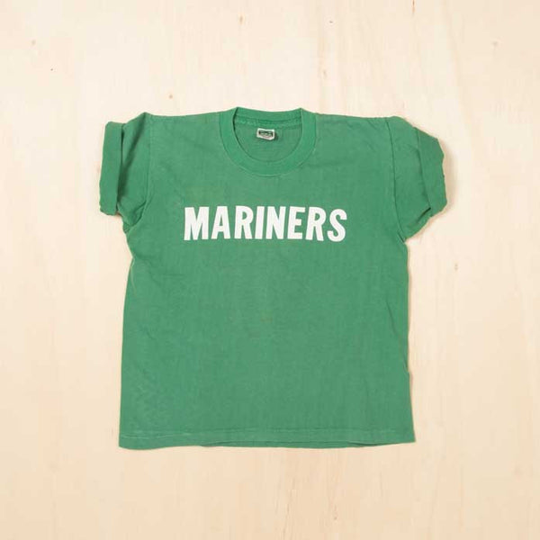 Vintage Mariners Tee - Family Store - 1