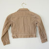 Vintage Lee Tan Twill Jacket - Family Store