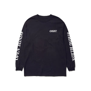 A Open Minds Two Longsleeve