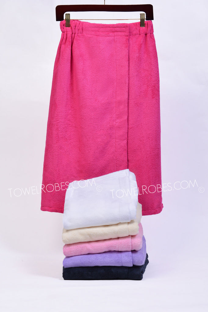 Wholesale-Womens-Micro-Fiber-Bath-Wrap-Towel-with-6-Color-Options