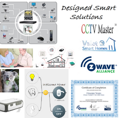 Designed Security & Smart Solutions