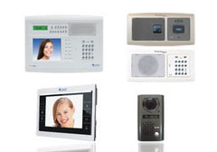 Intercoms - Voice & Video