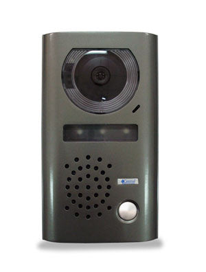 Alloy Intercom Video Door Station
