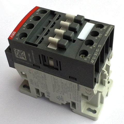 ABB Contactor 30A/Zwave switch