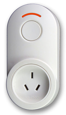 DHS Z-Wave Dimmer Plug-In