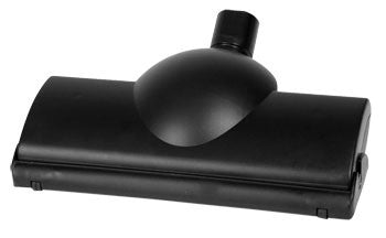 Central Vacuum Turbo Brush black
