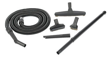 Ducted Vacuum  Quick Care Hose & Tools Kit