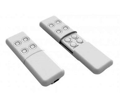 AEOTEC Z-Wave Mini Remote (White)