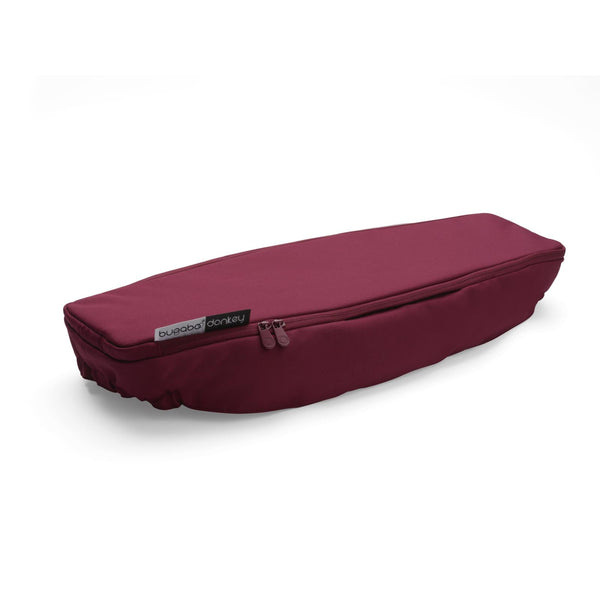 Bugaboo Donkey 2 Side Luggage Basket Cover Core Collection (Ruby Red)