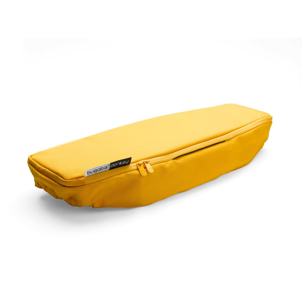 Bugaboo Donkey 2 Side Luggage Basket Cover Core Collection (Sunrise Yellow)