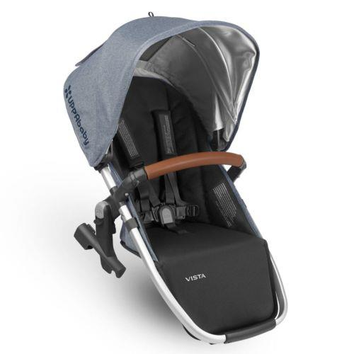 UPPAbaby Rumbleseat Gregory