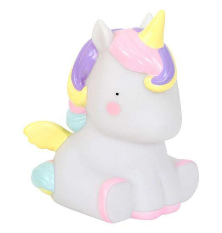 Little Lovely Table Light Unicorn