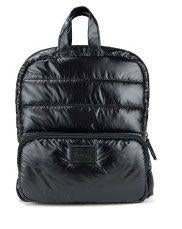 7AM Enfant Mini Backpack Black