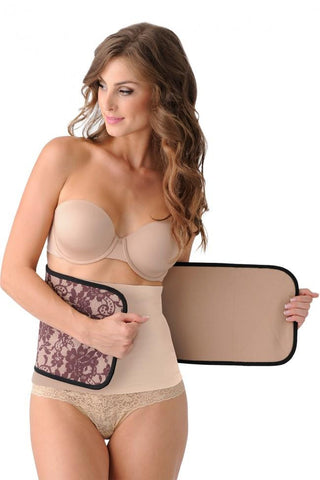 Belly Bandit Belly Shield Nude Size 2 LG-2XL