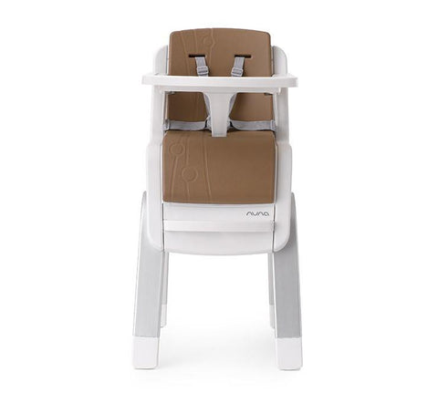 Nuna Zaaz Highchair Almond