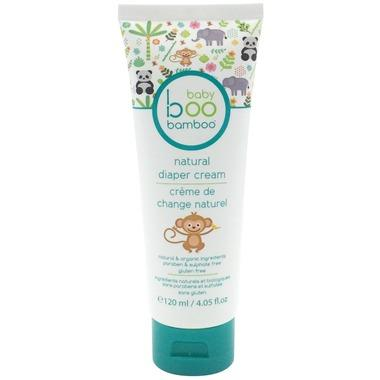 Baby Bamboo All-Natural Diaper Cream