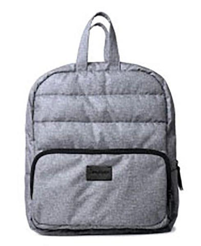 7am Enfant Mini Backpack Heather Grey