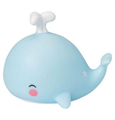 Little LOvely Whale Nightlight