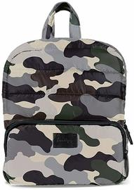 7AM Enfant Mini Backpack Camo Forest