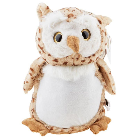 Embroidery Buddy Owl
