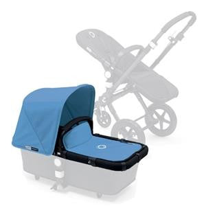 Bugaboo Cameleon 3 Tailored Fabric Ice Blue