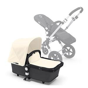 Bugaboo Cameleon Tailored Fabric Off White