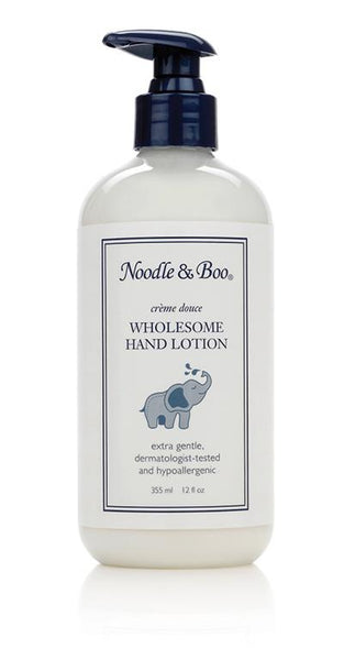 Noodle & Boo Baby Wholesome Hand Lotion