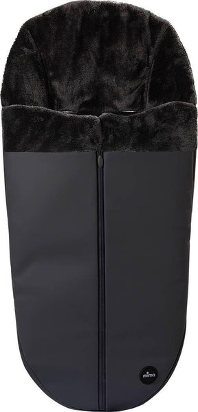 Mima Footmuff Black