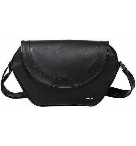 Mima Diaper Bag Black