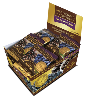 The Wine RayZyn™ Company - Chocolate Superfood Indulgence Packs
