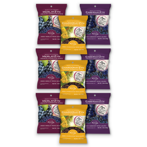Wine RayZyn™ Gift Trio Pack Sampler