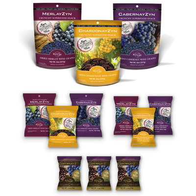 The Wine RayZyn™ Company - Ultimate Sampler Pack