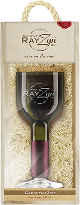 The Wine RayZyn™ Company - CabernayZyn® Goblet Gift Set