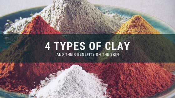 4 Clay masks to try for healthy, happy skin