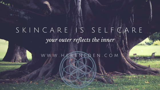 Skincare is Selfcare: Your Outer Reflects The Inner