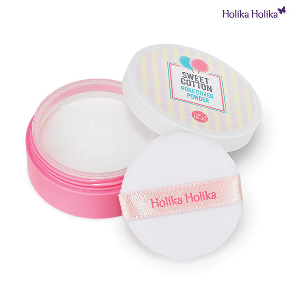 Sweet Cotton Pore Cover Powder 6.5g