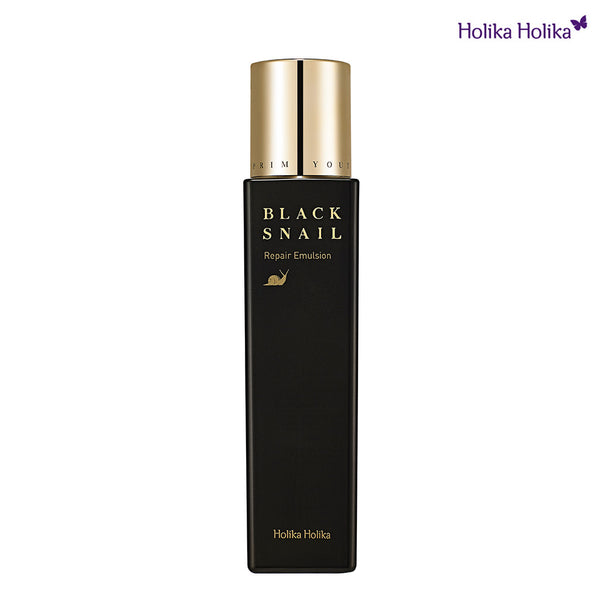 Prime Youth Black Snail Repair Emulsion 160ml