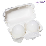 Smooth Egg Skin Egg Soap (White Egg) 50g x2ea