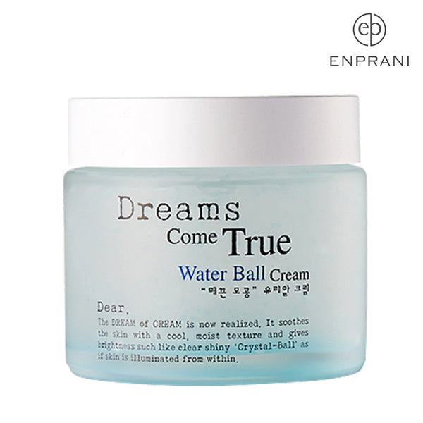 Dear By Water Ball Cream 80ml