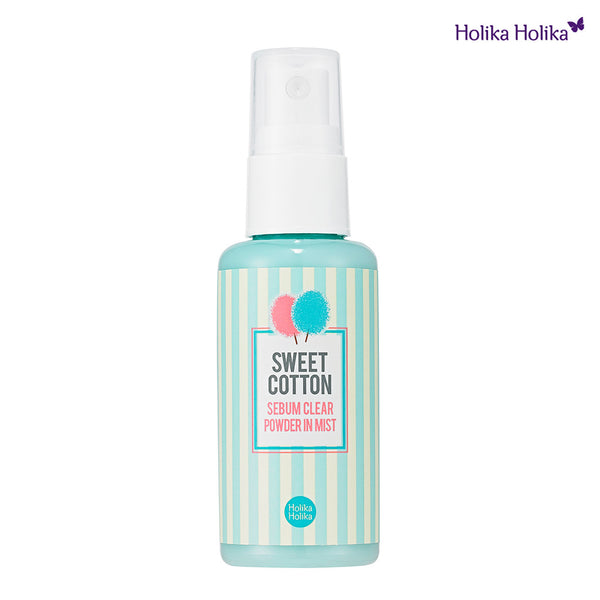 Sweet Cotton Sebum Clear Powder In Mist 65ml