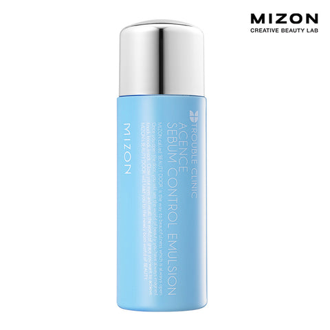 Acence Sebum Control Emulsion 130ml