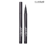 Kill Black Waterproof Pen Liner 0.55ml