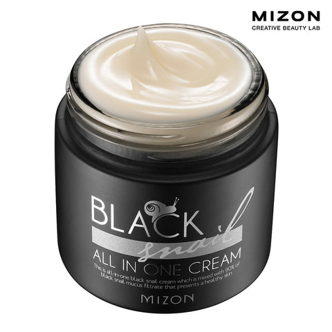 Black Snail All In One Cream 75ml