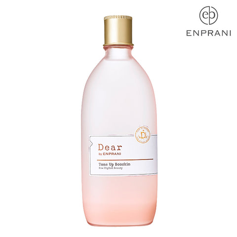 Dear By Tone Up Booskin 250ml