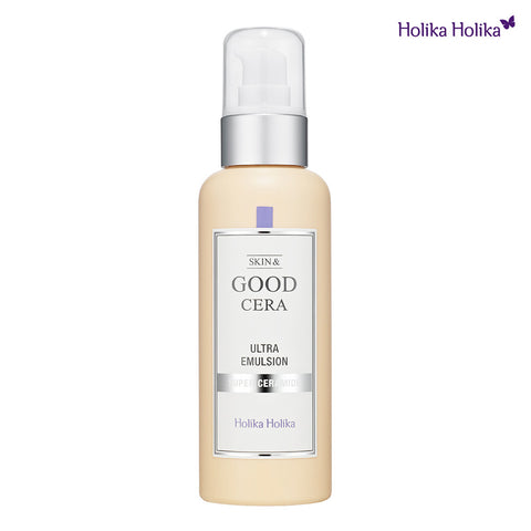 Skin & Good Cera Ceramide Ultra Emulsion 130ml