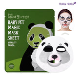 Baby Pet Magic Mask Sheet 22ml #Vitality Panda
