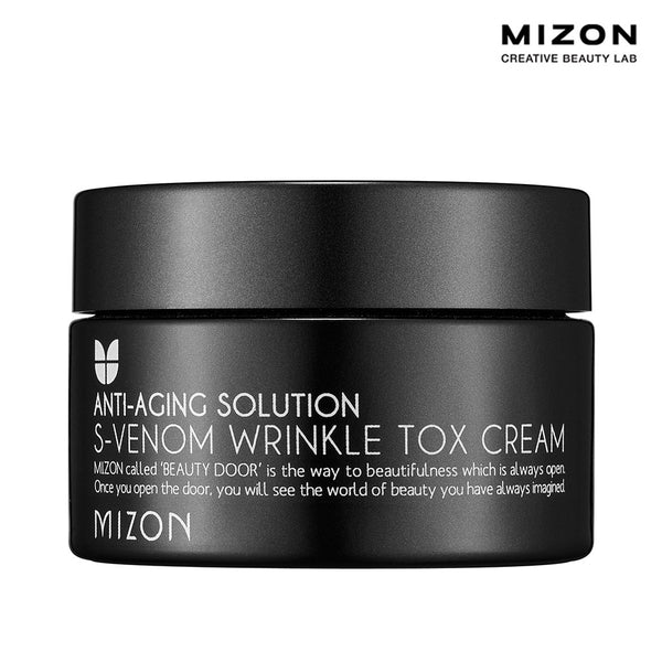 S-Venom Wrinkle Tox Cream 50ml