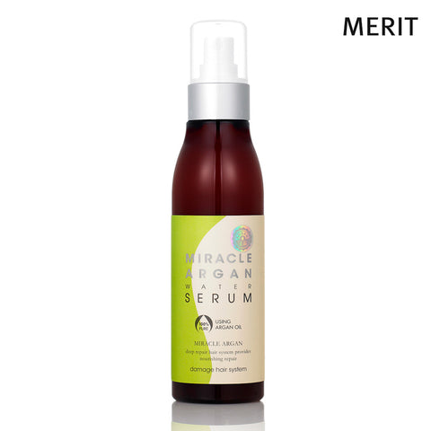 Miracle Argan Water Serum 150ml